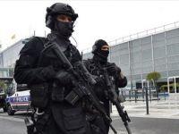 Fransa, PKK'lı Teröristi Almanya'ya İade Etti