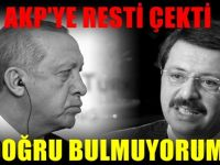 Rıfat Hisarcıklıoğlu'ndan AKP'nin planına sert tepki