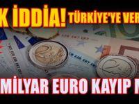 Türkiye'ye mülteciler için verilen Paraya ne oldu? AB'den şok iddia