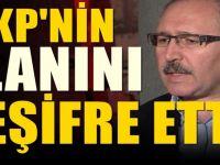 Abdulkadir Selvi: AK Parti'de ilginç bir şey oluyor...