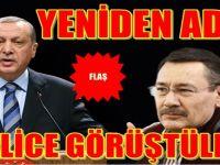 Flaş iddia: Erdoğan Gökçek ile gizlice görüştü, aday gösterilebilir