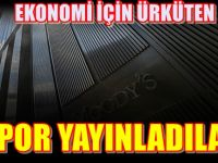 2019'da Türkiye ekonomisi daralacak