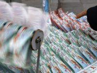 Milli Piyango Yılbaşı Özel Çekilişinde Büyük İkramiye 70 Milyon Lira