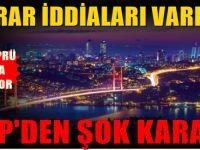 Bakan açıkladı: İstanbul'a 10 tane daha yapılacak