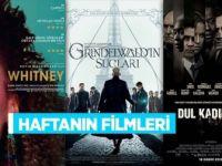 Haftanın Filmleri! Bu Hafta 8 Film Vizyona Girecek