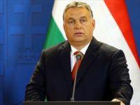 Macaristan Başbakanı Viktor Orban: 'Avrupa'nın Türkiye'ye İhtiyacı Var'