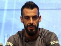 Alvaro Negredo: 'El Nasr'da Kendimi Yeniden Önemli Hissetmeye Başladım'