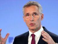 NATO Genel Sekreteri Jens Stoltenberg: 'Bir Avrupa Ordusu NATO'ya Alternatif Olamaz'