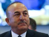 Çavuşoğlu: 'Kaşıkçı Cinayetinde Gerçek Azmettiricilerin Ortaya Çıkması Gerekiyor