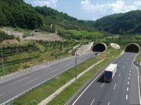 Bolu Dağı Tüneli Ulaşıma Kapanacak