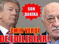 ABD basınından Fethullah Gülen iddiası