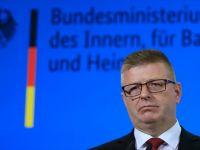 Almanya'da son dakika : Alman İstihbaratına Yeni Başkan