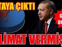 Talimat vermişti... İşte Erdoğan'ın  dosyası!