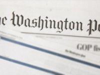 Washington Post Gazetesi: 'Suudilerin Açıklamalarındaki 'Cüret' Şok Edici'