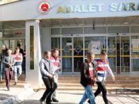 Diyarbakır Merkezli 3 İlde Terör Operasyonu: 38 Tutuklama