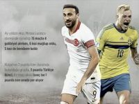 A Milli Futbol Takımı 565. Maçına Çıkıyor