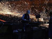 TUİK, Sanayi Üretim Rakamları Açıklandı