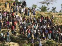 UNICEF Arakanlı Mültecilerin Geri Dönüşünden Kaygılı