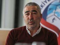 Aybaba: 'Büyük Bir Futbol Şehrine Yakışır Oynamak Zorundayız'