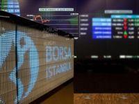 Borsa, Günü Yüzde 0,34'lük Yükselişle Tamamladı