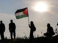 İsrail Güçleri Gazze Sınırında 40 Filistinliyi Yaraladı