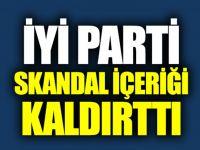 Atatürk'ü hedef alan YeniAkit'e haddi bildirildi