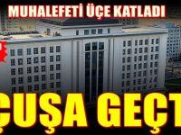 AKP'den yeni rekor : Rakamlar paylaşıldı