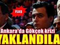 Ankara'da Gökçek krizi