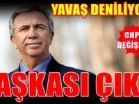 Mansur Yavaş deniyordu ama... Ankara için sürpriz isim