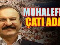 CHP,Saadet partisi,HDP ve İyi Parti'nin ortak İstanbul adayı