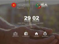 'Helal Expo' Küresel Helal Pazarını Şekillendirecek