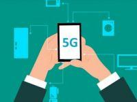 Bakan Turhan: '5G'de Hedef 2020'