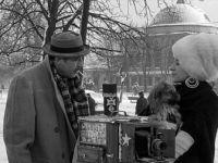 1966 Yapımı 'Ah Güzel İstanbul' Filmi Restore Edildi