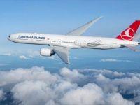 THY Afrika'da Uçacağı Ülke Sayısını 37'ye Çıkaracak