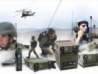 Türk Silahlı Kuvvetleri Yeni Nesil Teknolojilerle Haberleşecek