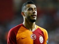 Galatasaray'a Faslı Futbolcusu Belhanda'dan Kötü Haber
