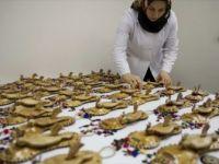 Mardin'in Kültürel Değerleri Meslek Edindirme Kurslarında Öğretiliyor