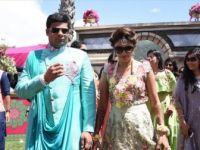 '2020 Yılında 1 Milyon Hintli Turist Hedefimiz Var'