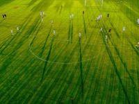 Antalya'da 3 Bine Yakın Futbol Takımı Kamp Yapacak