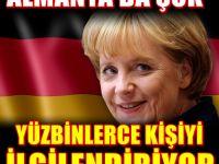 Almanya sınır dışı etme sürecini hızlandırıyor