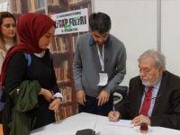 Ünlü Yazarlar '37. Uluslararası İstanbul Kitap Fuarı'nda Bir Araya Geldi