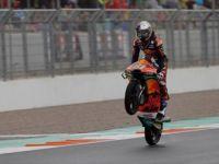 Milli Motosikletçi Can Öncü'den Tarihi Başarı