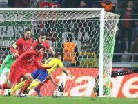 İsveçli Milli Futbolcu Marcus Berg: 'Hakem 2 Penaltı Sözü Verdi'