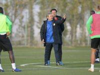 Atiker Konyaspor Aykut Kocaman Yönetiminde Çalıştı