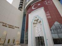 MHP 30 Yerin Başkan Adayını Belirledi