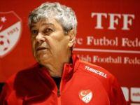 Lucescu: 'İşime Devam Ediyorum'