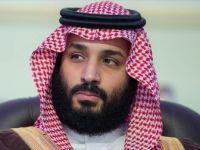 'Kaşıkçı Cinayeti Emrini Veliaht Prens Selman'ın Verdiği Gün Gibi Aşikar'