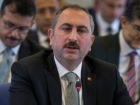 Bakan Gül: 'Cezaevlerinde 260 Bin 144 Kişi Bulunmaktadır'