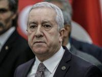 MHP'den Burhanettin Kocamaz'a 'Başkanlıktan Da İstifa Et' Çağrısı