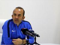 Erzurumspor Teknik Direktörü Mehmet Özdilek: 'Milli Takımın Başında Türk Antrenör Olmalı'